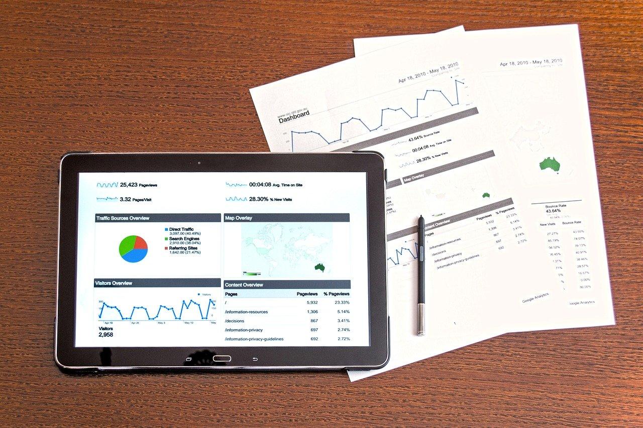 サイトのアクセス解析レポートが簡単にできる!Googleデータポータルの使い方(旧Googleデータスタジオ)