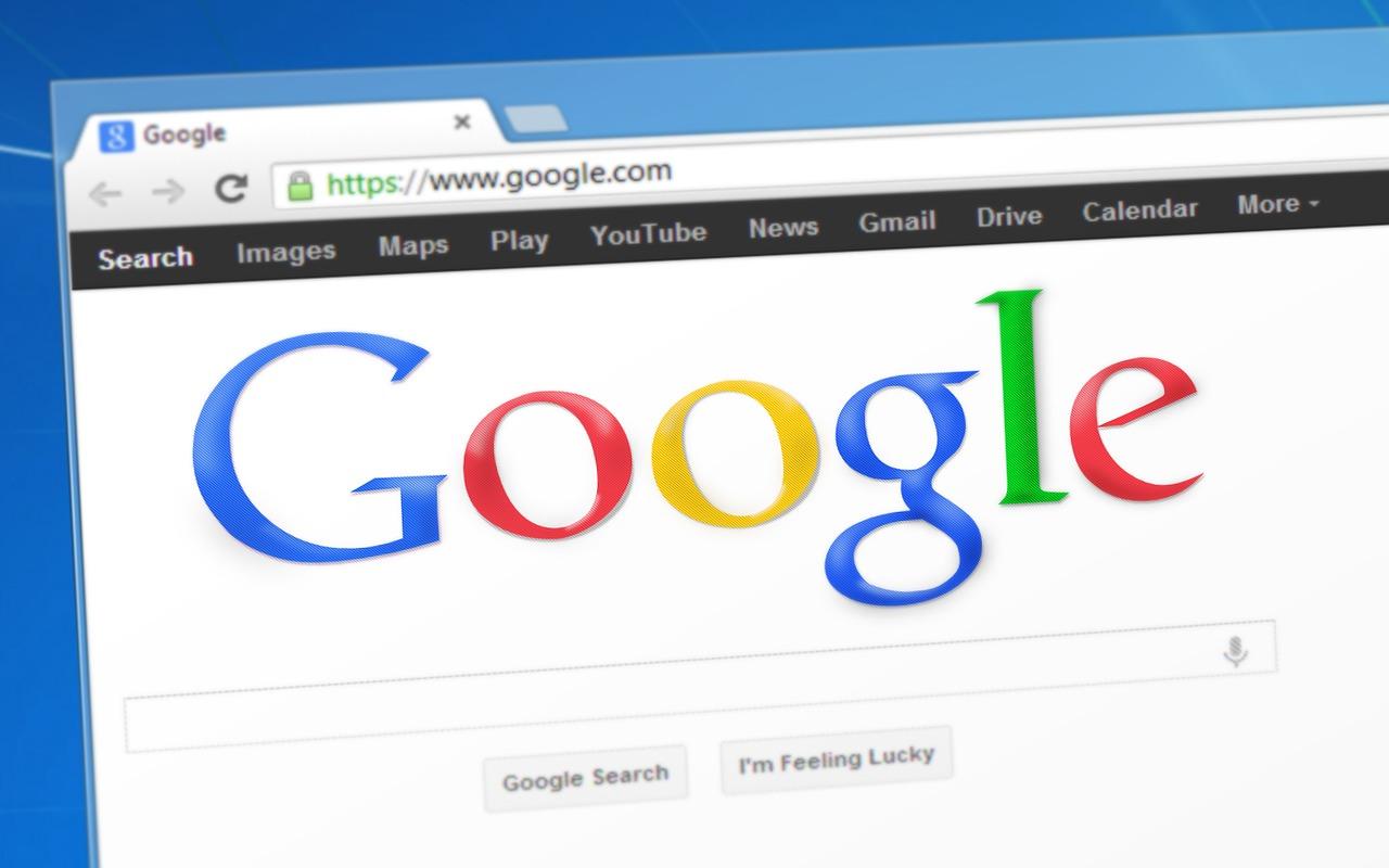 【初心者】Googleアカウントの作成方法の解説