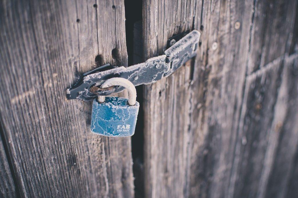プライバシーとセキュリティ