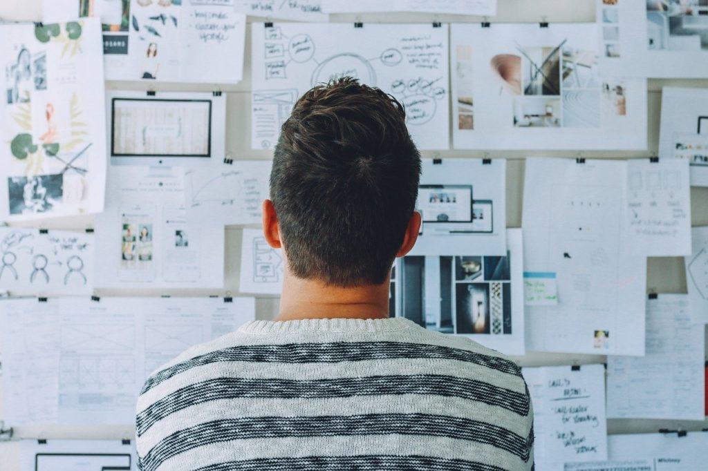どんなウェブサイト・ブログを作るのかを決める