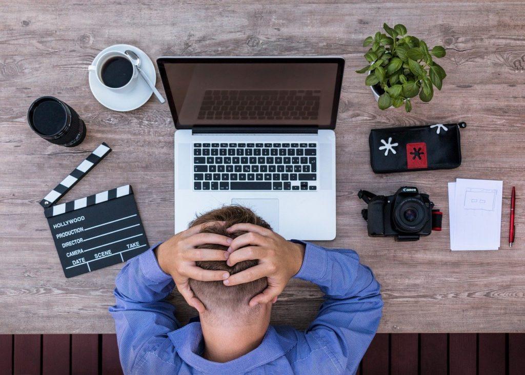 プログラミングを学習するのは難しい?